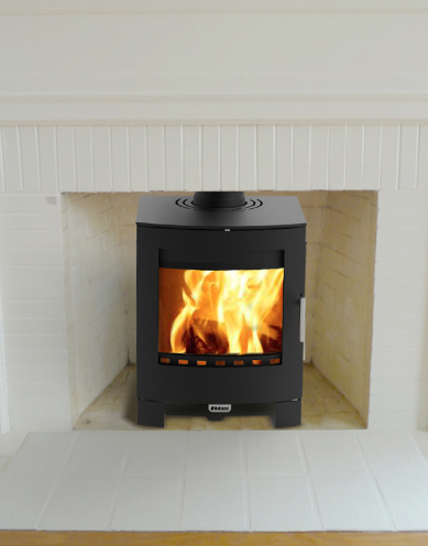 Aduro 16 Wood Burning Stove