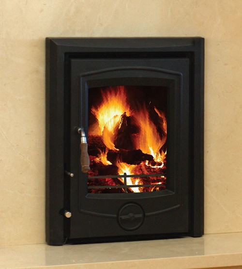 Henley Achill Inset Multifuel Stove