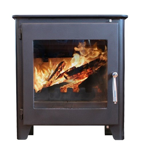 Saltfire ST 1 Vision Wood Burning Stove