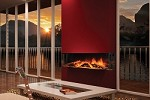 Evonic e1030gf3 Smart Electric Fire