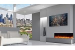 Smart Fires Widescreen Panoramic HD Electric Fire