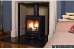 Henley Lincoln 5 kw Multi Fuel Wood Burning  Stove